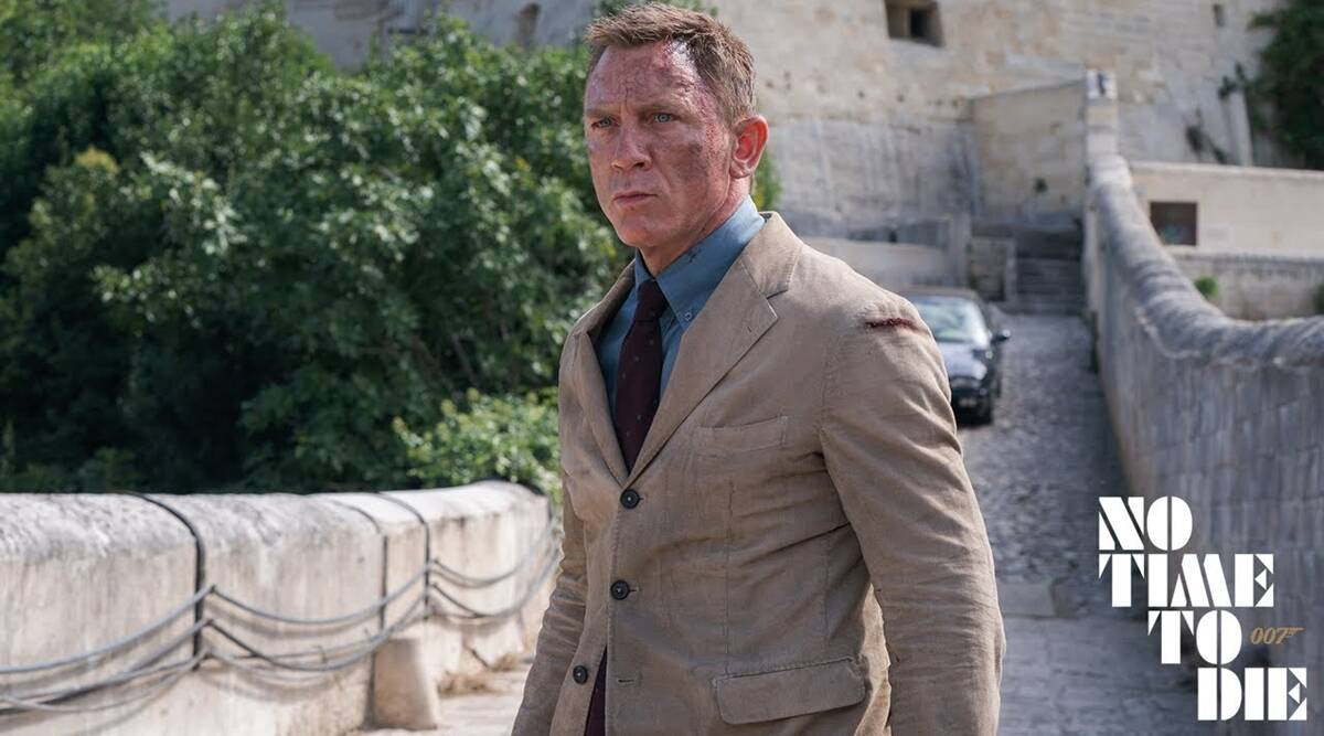 James Bond No time to die streaming online? Where to watch full movie