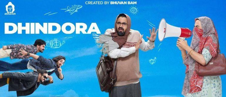 Dhindora (Hindi Web series)