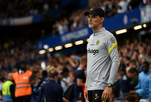 Thomas Tuchel will need to give his Chelsea players a morale boost after losing to Manchester City