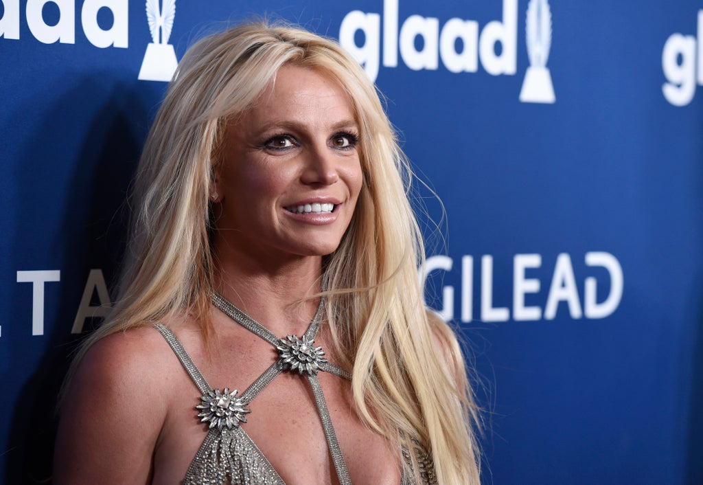 Britney Spears' conservatorship battle explained as her father Jamie is suspended