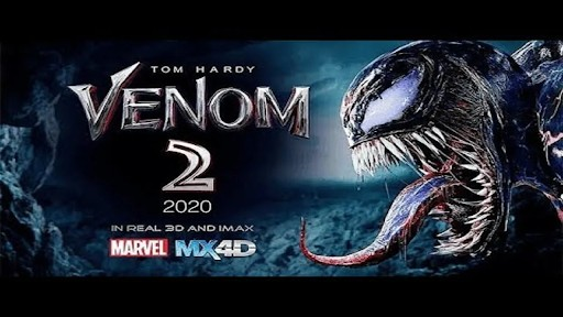How To Stream and Watch Venom 2 For Free From Anywhere Online