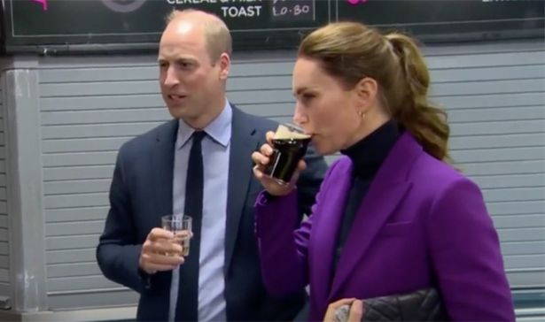 Kate Middleton addresses pregnancy rumours with subtle move on royal trip with William