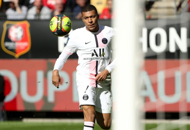 Kylian Mbappe wanted to leave PSG this summer