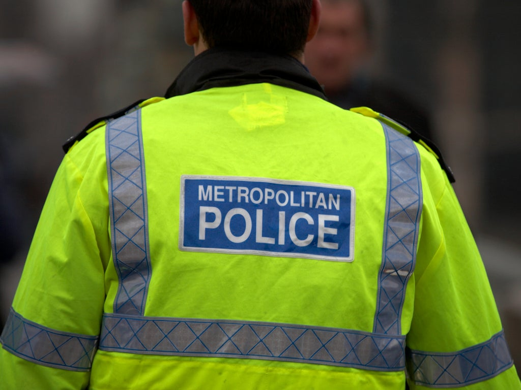 Met Police recommends that women should 'run away'They can feel unsafe around officers and trigger a huge backlash