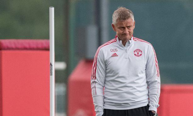 Ole Gunnar Solskjaer has been blasted for his management of Donny van de Beek