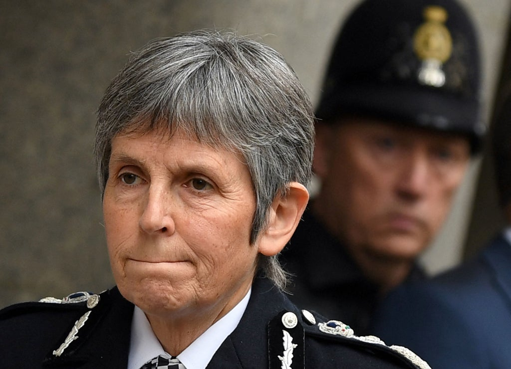 Sarah Everard: What are your rights if police stop you in the street?
