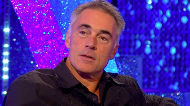 Greg Wise bravely opened up